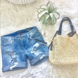 NWT STS Blue jean shorts - Nordstrom's